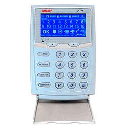 NESS Kpx LCD Alarm Keypad