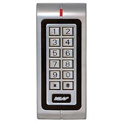 Ness Door Controller