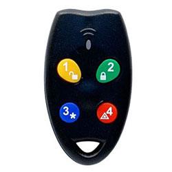 Ness RK4 Remote Control