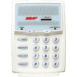 Ness Wireless Keypad