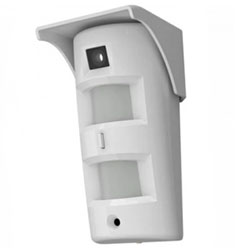 Vesta Outdoor PIR Sensor with Camera