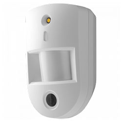 Vesta Pet Immune PIR Motion Sensor with Camera