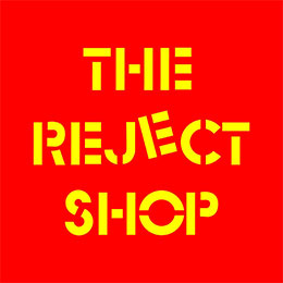 Th Reject Shop